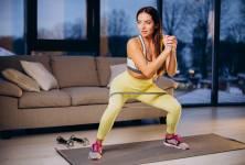 Cvičte s odporovou gumou – je to skvělý a univerzální pomocník!